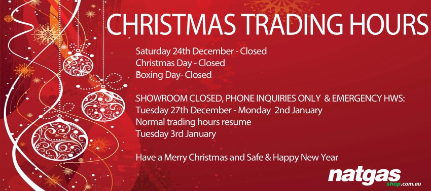 Forex christmas hours 2014