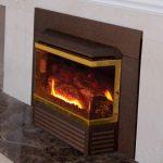 Coonara wall heater