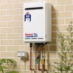 Continuous Flow Hot Water Systems