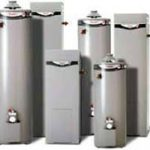 Gas Storage Hot Water Systems